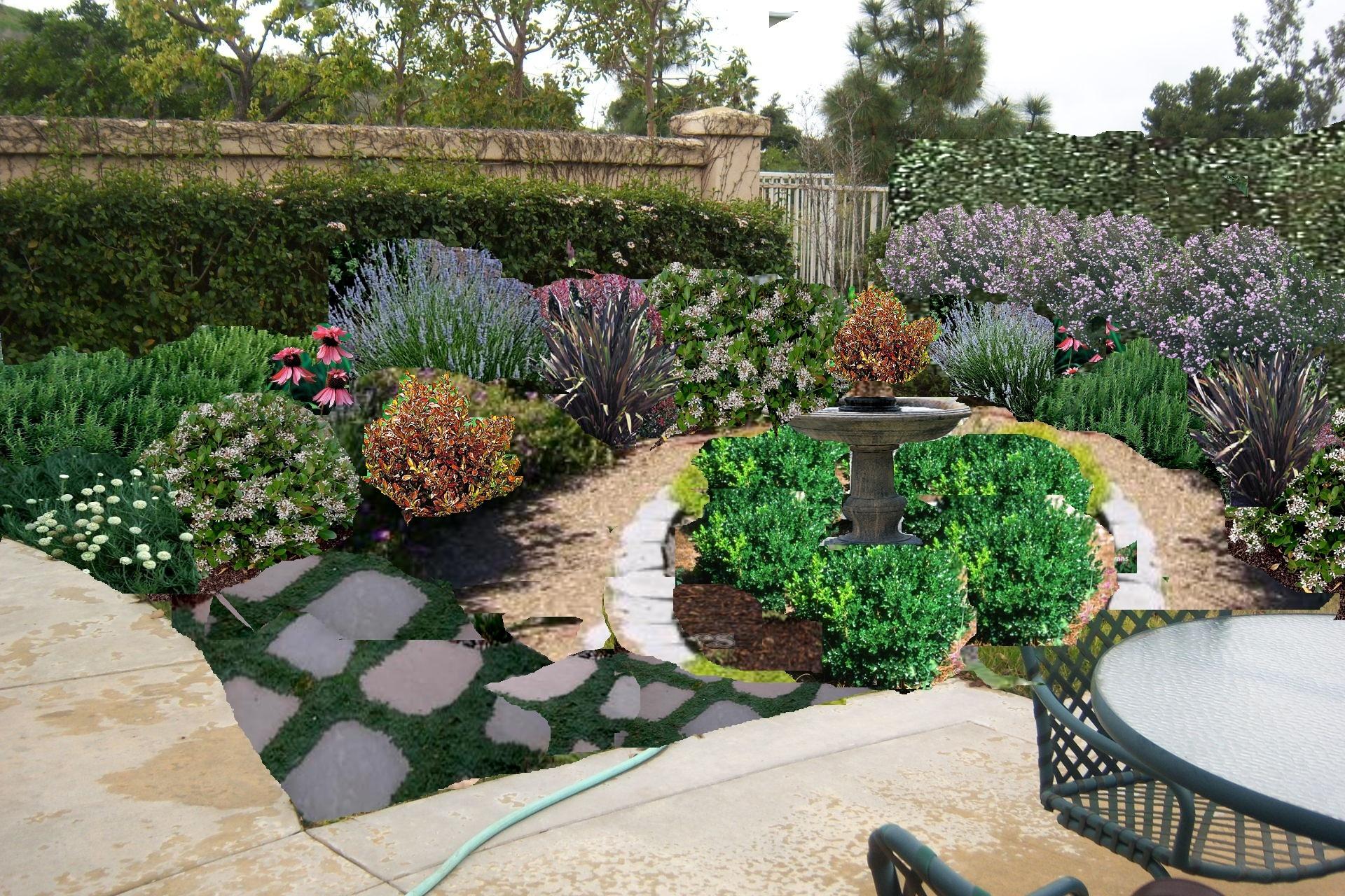 Virtual Garden Design With Photo Mockups