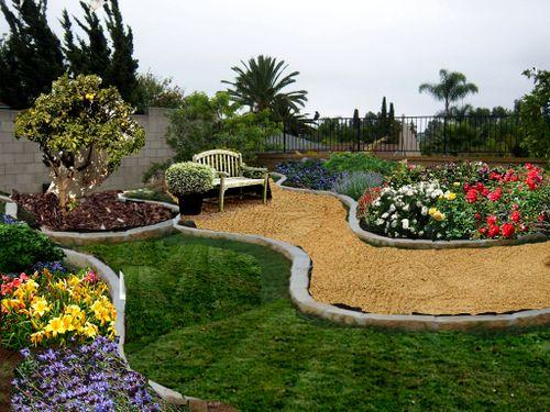 Backyard B